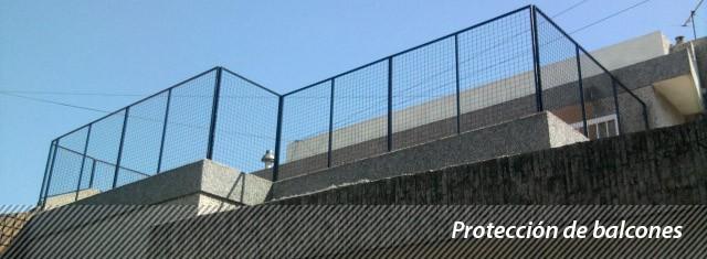 Proteccion Para Balcones Red Proteccin De Balcones Zona Oeste - Proteccion-balcones